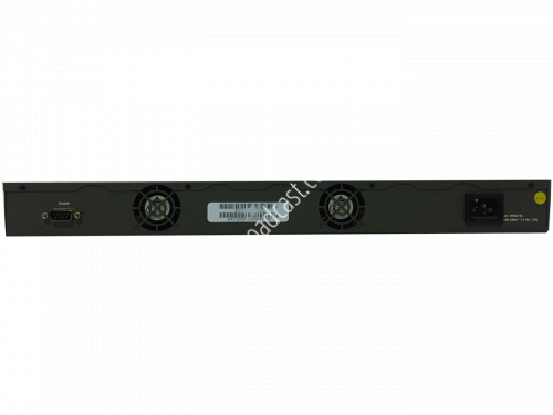 ProCurve 48-Ports Rack-Mountable Switch Managed stackable..