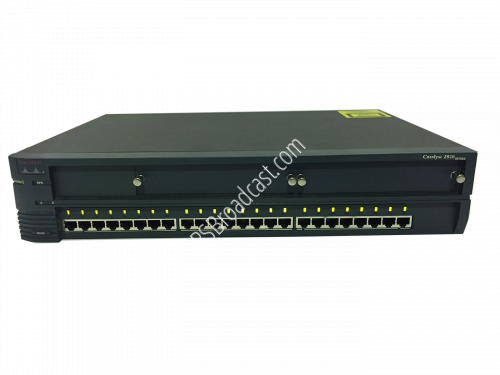 Catalyst 2820 Enterprise Edition with 24 switched 10BaseT ports, ..