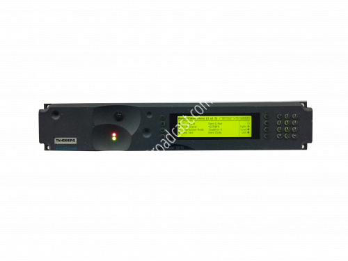 TANDBERG MPEG-2 Standard Definition Multi-pass Encoder E5775..