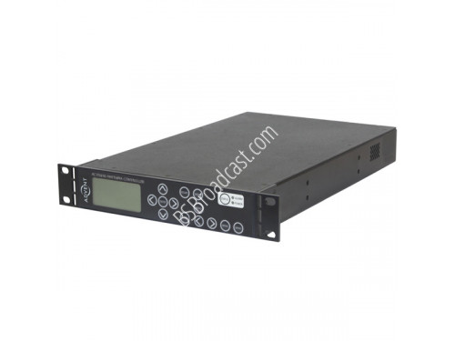 ADVENT Antenna Control Unit with Flight cases 	ACU5000..