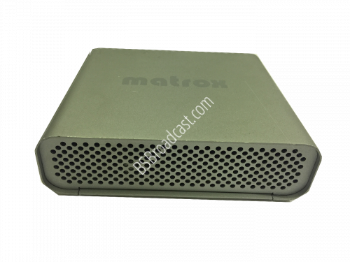 Matrox Convert DVI Plus..