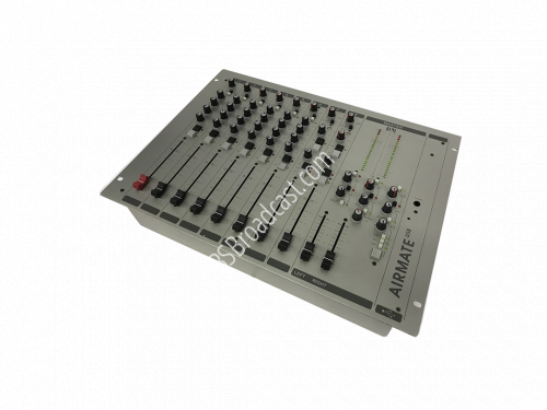 D&R Airmate USB Mixing Console used..