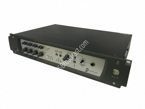 Digidesign Digi Rack 002 Recording Interface..
