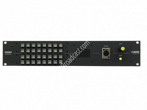Klotz Vadis Intercom interface V501i..