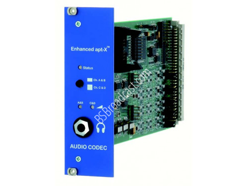 APT Worldnet Oslo Enhanced apt-X  Digital Duplex Audio Module..