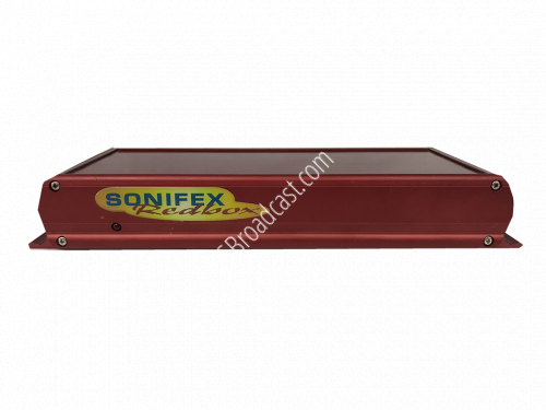 Sonifex RB-MA2 Dual Microphone Amplifier..