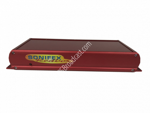 Sonifex RB-DDA6A AES/EBU Digital Distribution Amplifier..