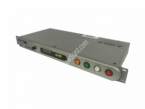 Symetrix Airtools 6100 Broadcast Audio Delay with