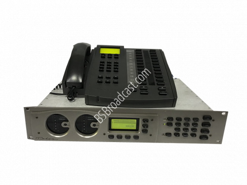 Telos Two x 12 Telephone Hybrid..
