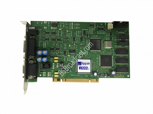 Digigram VX222 V2 Multichannel Sound Card..