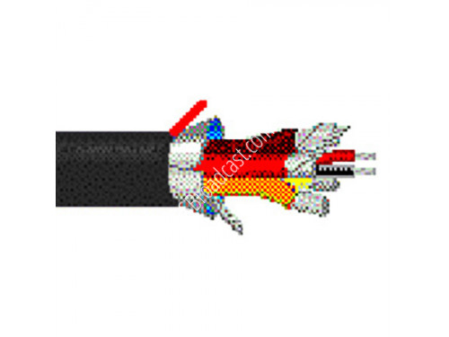 Digital Audio Snake Cable (500 feet rool) NEW..