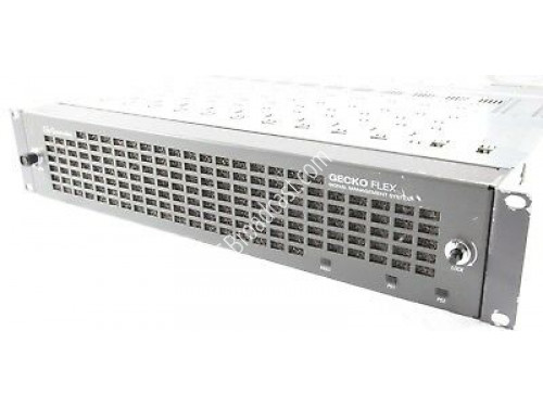 Grass Valley Analog Video Equalizing Distribution Amplifier ((Bra..