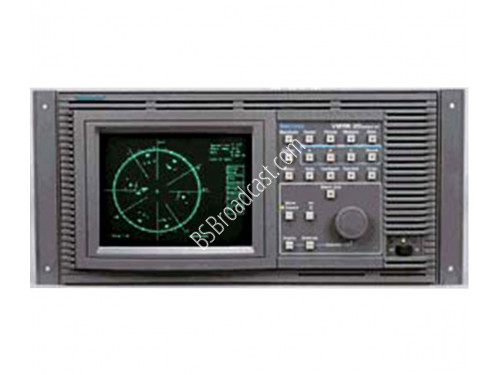 Tektronix video measurement set..