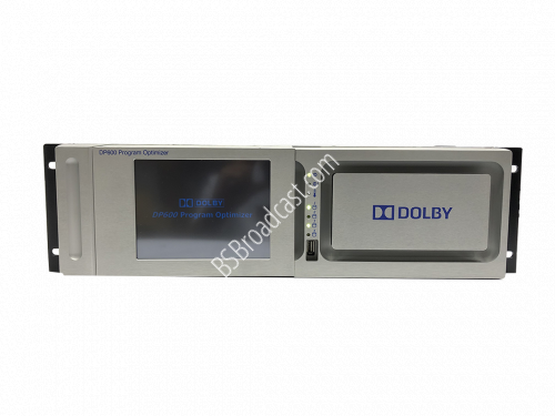 DOLBY Program optimizer DP600..