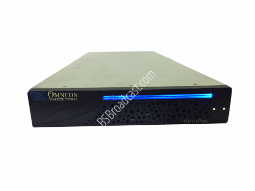 OMNEON MIP 1001A MEDIAPORT..