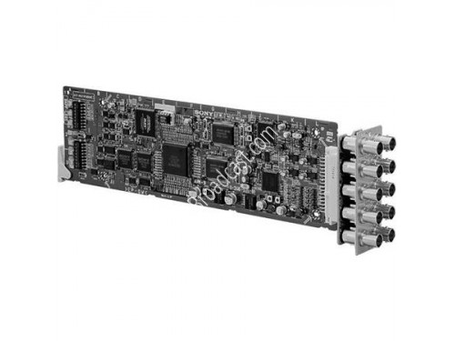 Sony Audio/Video Multiplexer Board BKPFL605..