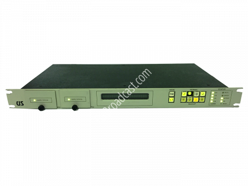 Four Channel DC-800MHz Redundancy Switch RF, IF, P-Band and ASI S..
