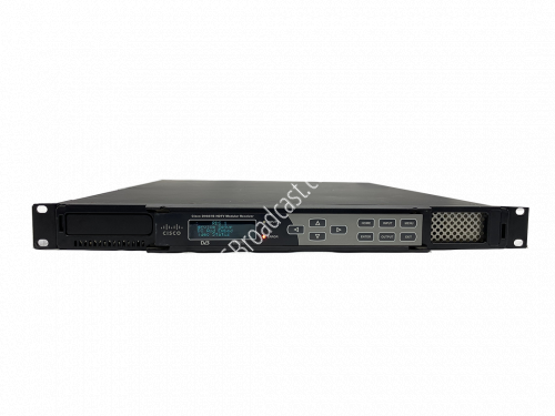 Cisco D9887B HDTV Modular Receiver..