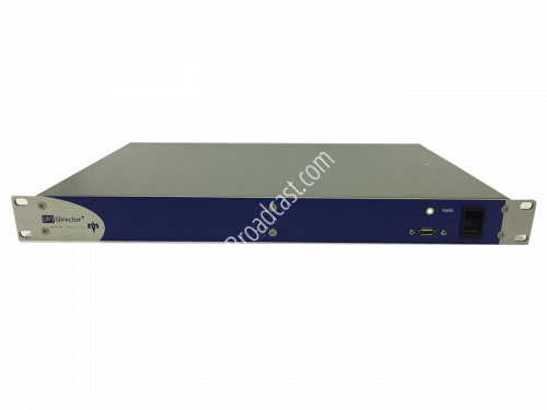 IP director 1U unit. with software and licenses...