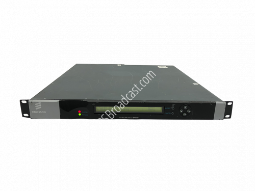 ERICSSON SM6620 Satellite IF Modulator DVBS-2..