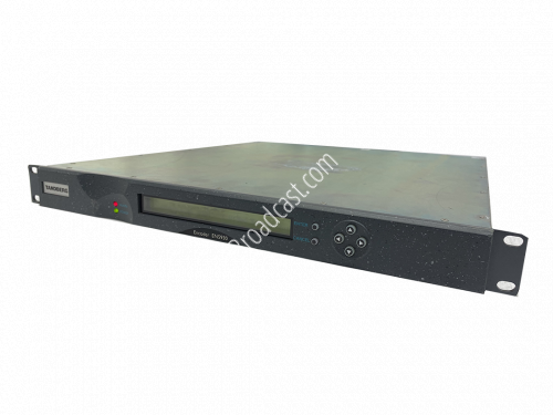 Tandberg EN5930 SD Encoder for MPEG-2 and MPEG-4 A