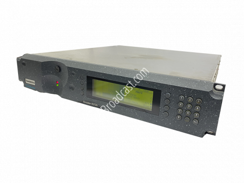 TANDBERG E5720 MPEG-2 SDI Encoder 2RU with Performance Upgrade, R..