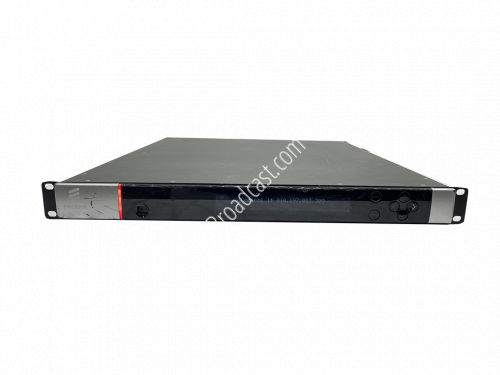 ERICSSON Video Processor chassis VP/CHASSIS/2AC..