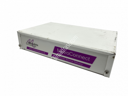 Metrodata WCM1100 Managed LAN Extender over E1 or T1..