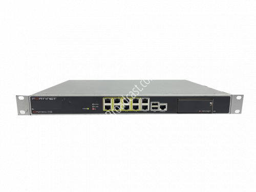 Fortinet FortiGate 310B Firewall Network Security..