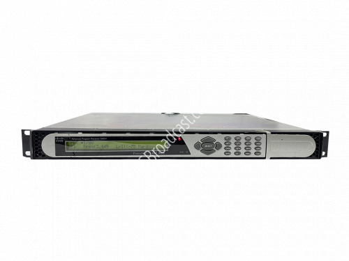 Cisco D9854 Advanced Program Receiver..