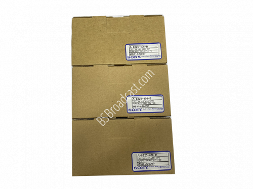 Head Assembly (Rp) CTL / FF for MSW-A2000P part number A-8325-406..