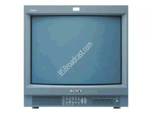 20 inch Color Video Monitor..