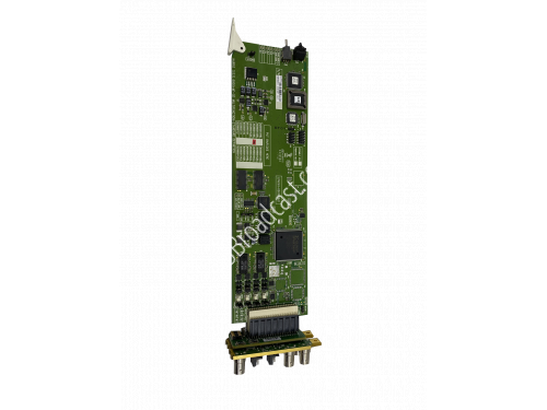 HARRIS ADC6800+A4BC 4-Channel Audio Analog to Digital Converter w..