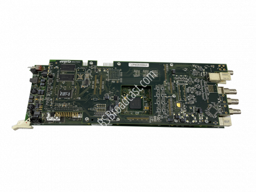 Evertz 7743DLY-HD HD/SD-SDI Video Delay module..