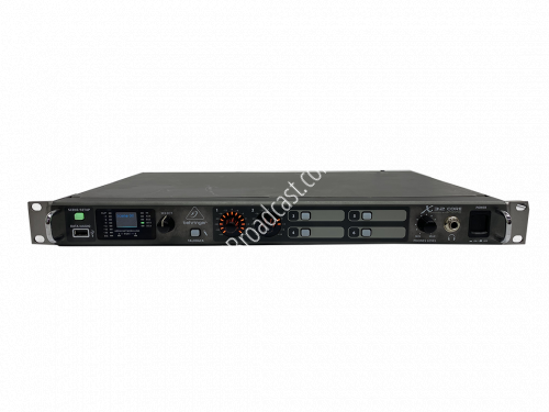 Behringer X32 Core 40IN / 25BUS OUT Digital mixing console..