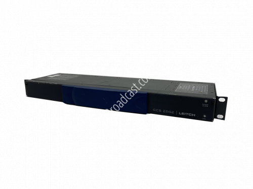 Leitch  1ru ccs EDGE DPS 576 Edge Router Protocol Translator..