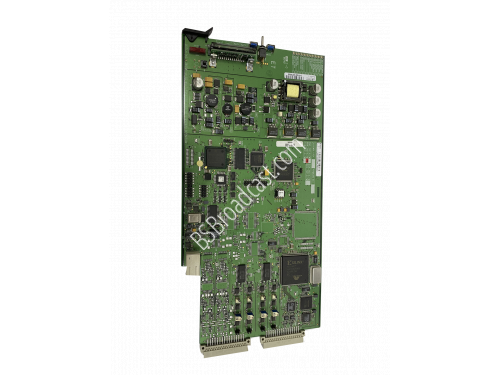 Harris MXA-3901-A 4 Analog Audio to SDI Multiplexer..