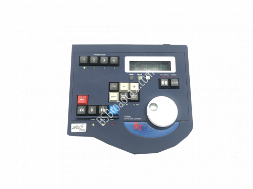 Hi Tech Systems HT884 4 VTR and disk Controller