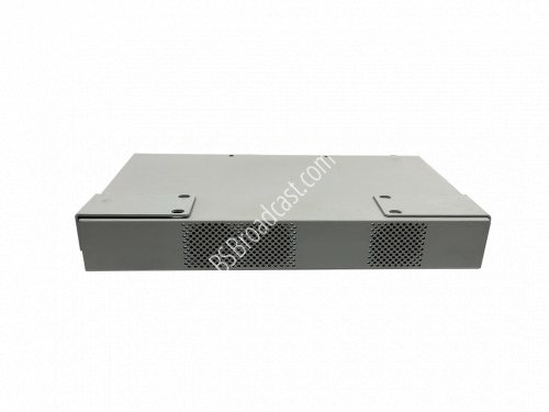 Flextronics FX-430066 8-Port Infiniband Switch..