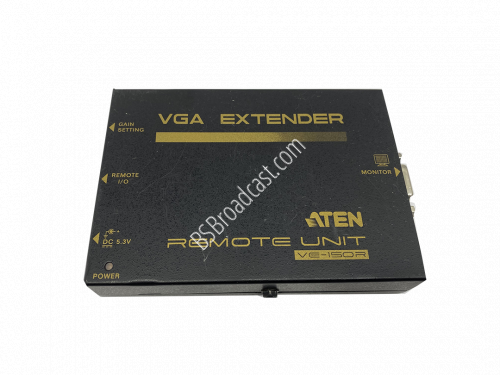 Aten VE-150R Remote Unit VGA Extender..