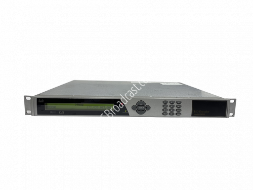 Cisco D9050 HD video Encoder MPEG-2 PNC version 4008011..