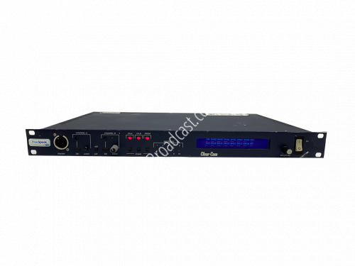 Clear-com freespeak 10 digital wireless mainframe for beltpacks..