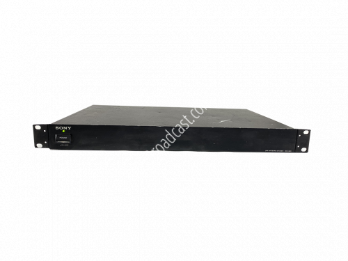 Sony UHF Band Antenna Divider WD-820A Frequency Range 770-806 MHz..