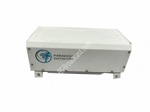 Paradise Datacom Solid State Power Amplifier SSPA2