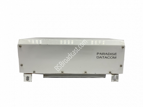 Paradise Datacom Solid State Power Amplifier SSPA25w (13.75 to 14..
