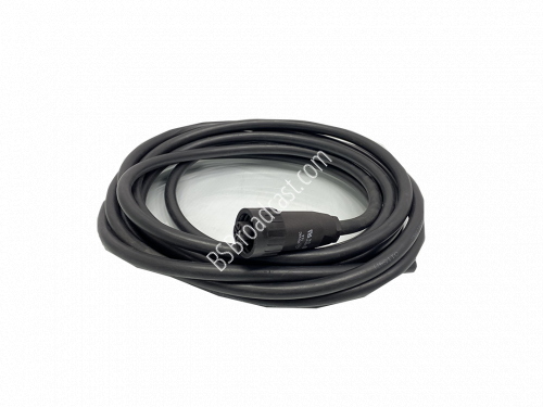 Power cable for Xicom HPA XT-400 XTD-200 and XTD-4