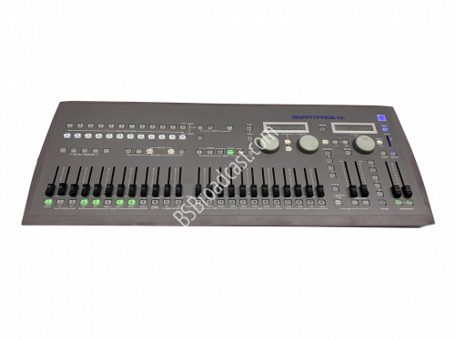 ETC SmartFade ML 24 moving light/48 intensity channel console..
