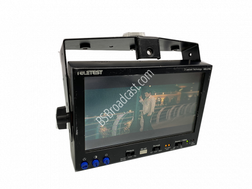 Teletest OZL1702 video monitor..