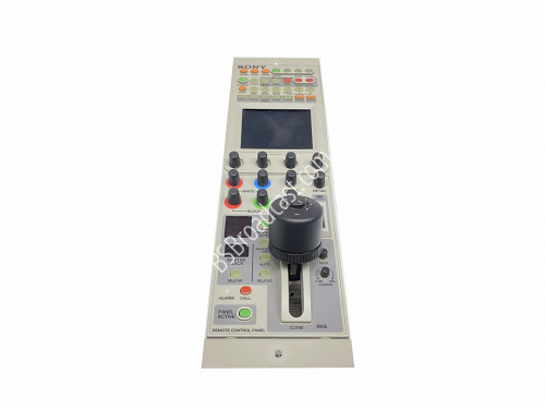 Sony RCP-D50 Remote Control Panel for CCU..