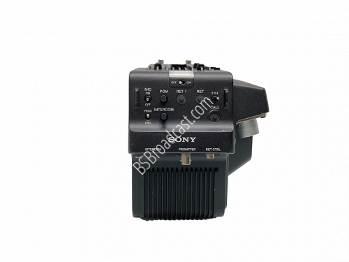 SONY CA-TX70 Digital triax adapter for HXC-D70 and PMW-320/350/40..